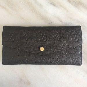 Stunning Perfect Louis Vuitton Empriente Wallet 💯